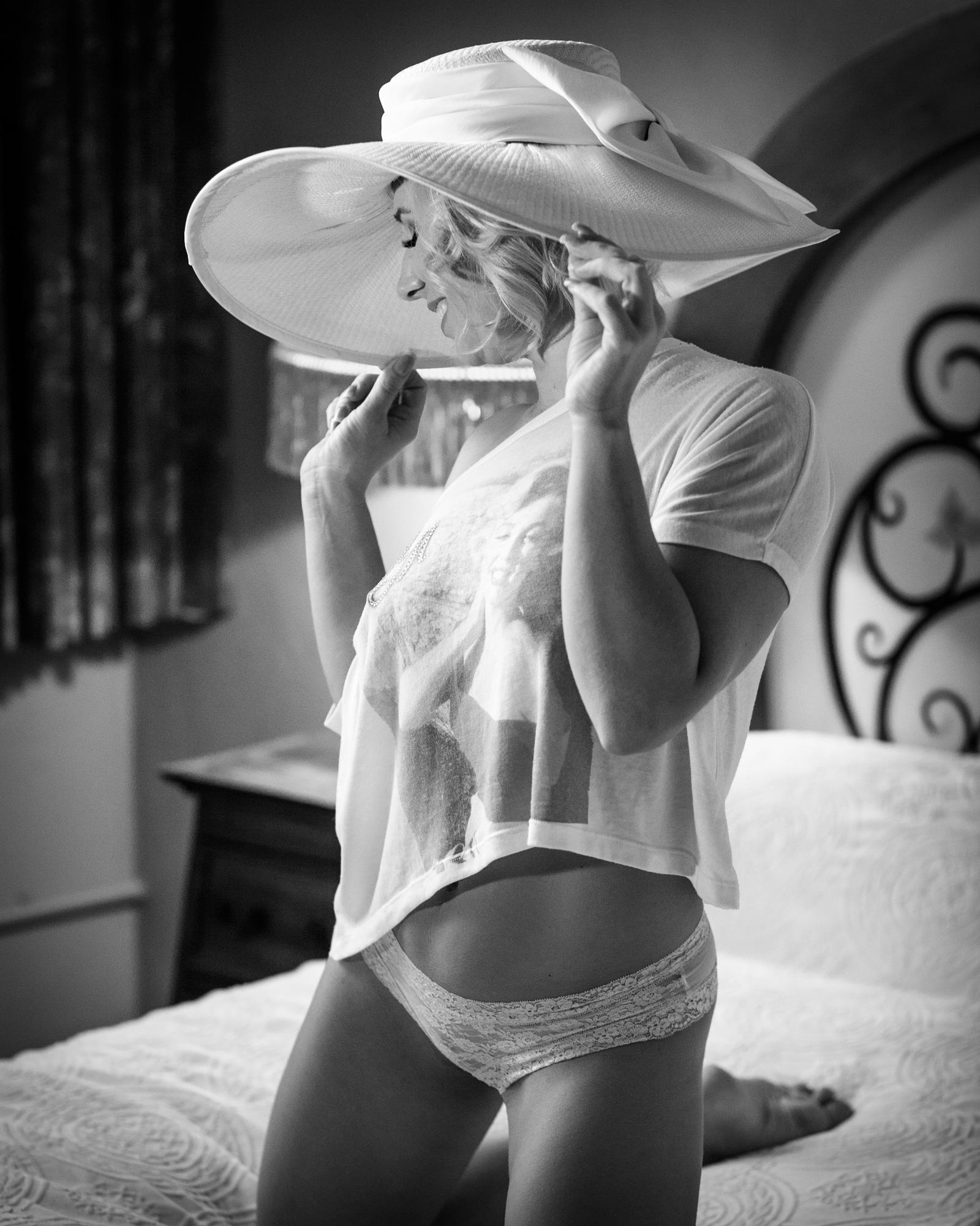Troutman Photography Boudoir