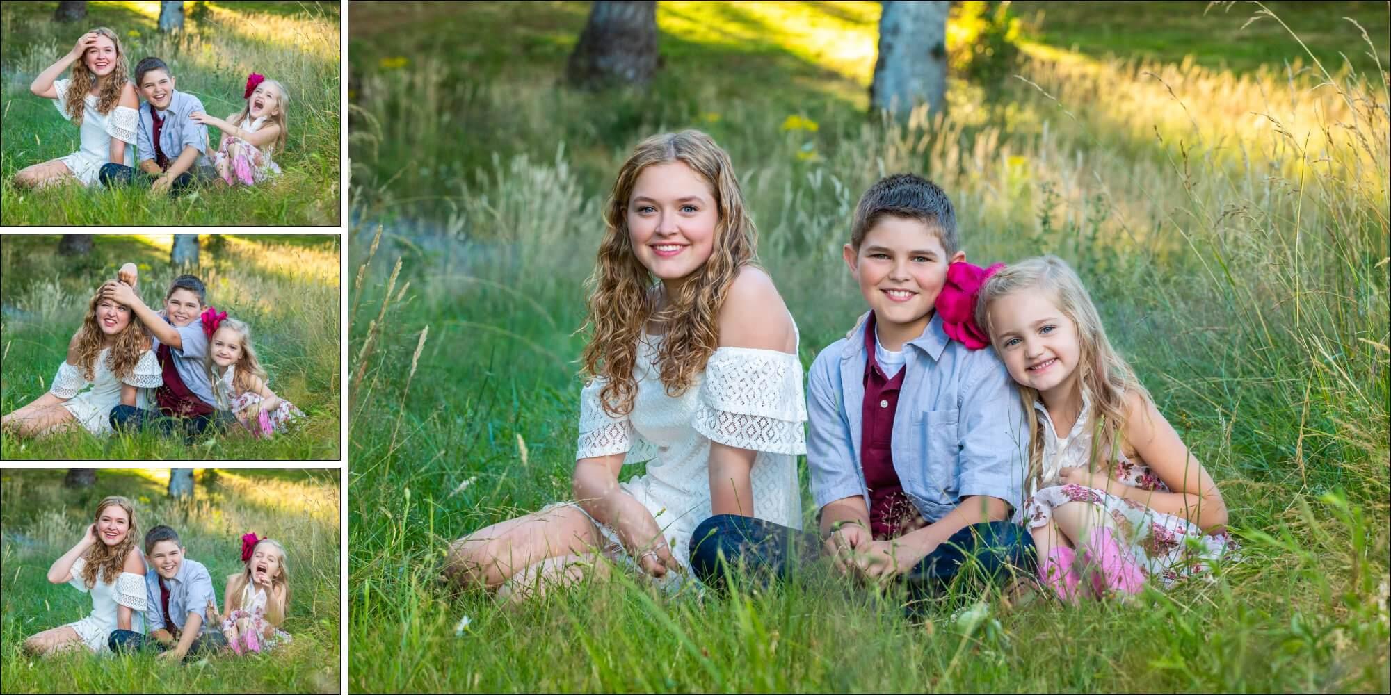 Family Photographer Salem OR