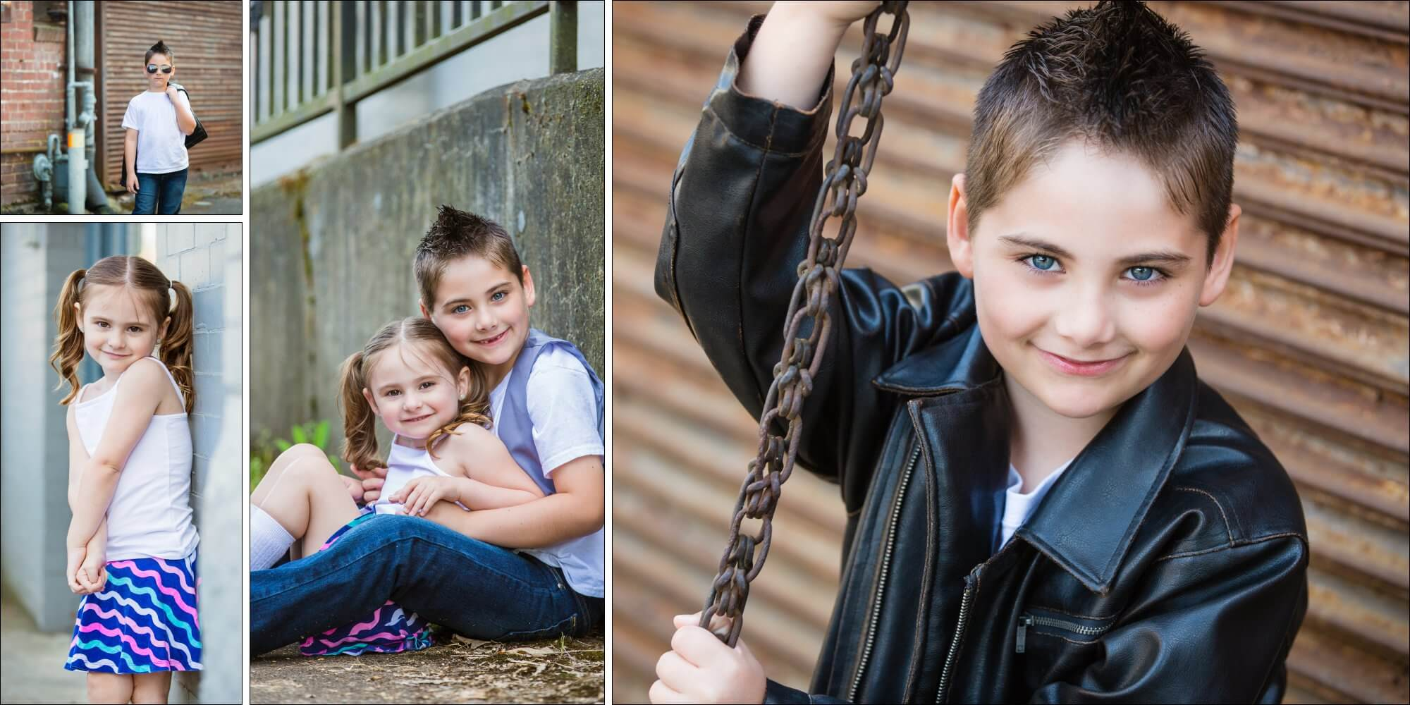 Family Photographer Salem Oregon