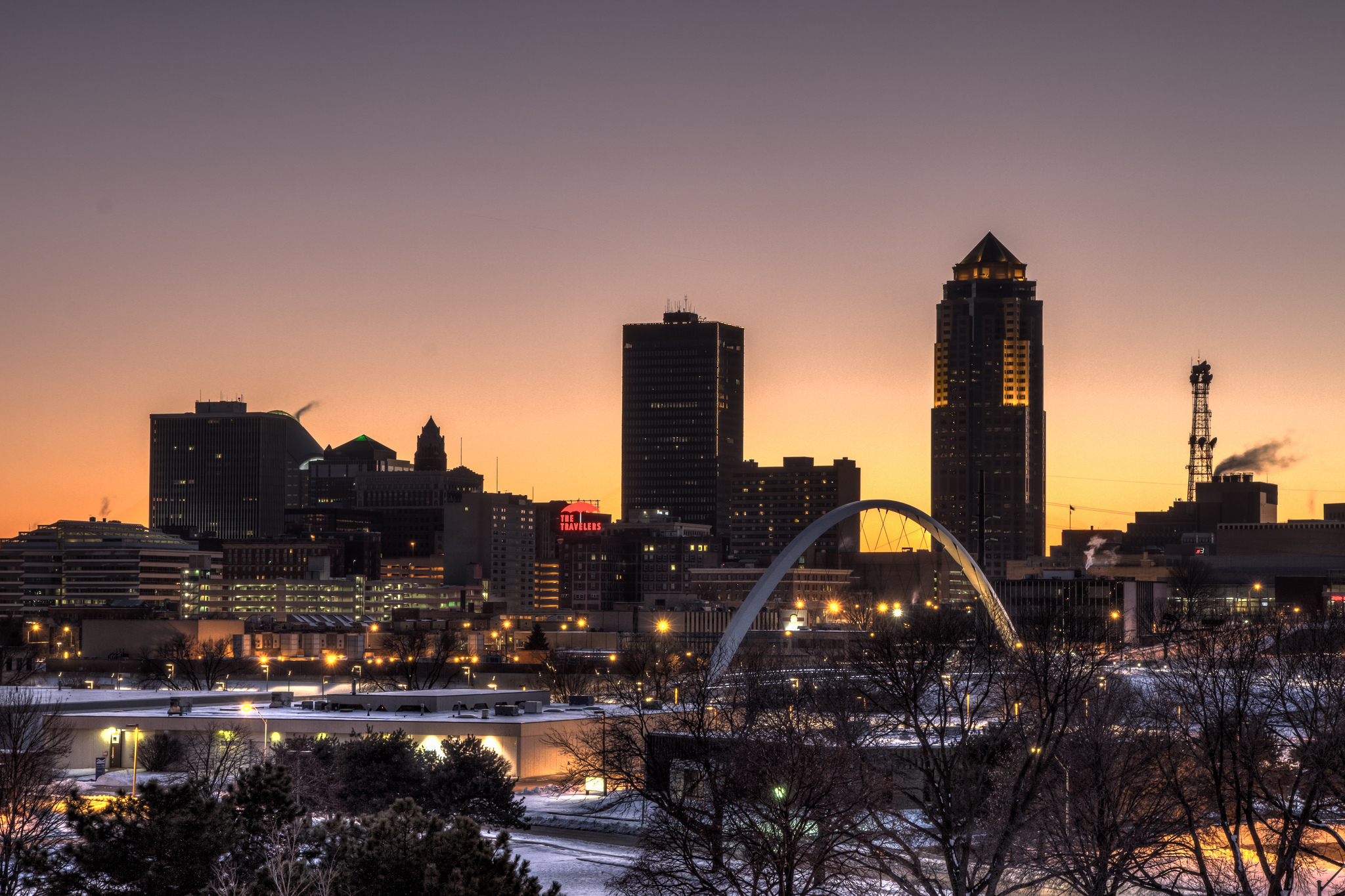 We are pumped to move to this beautiful city!