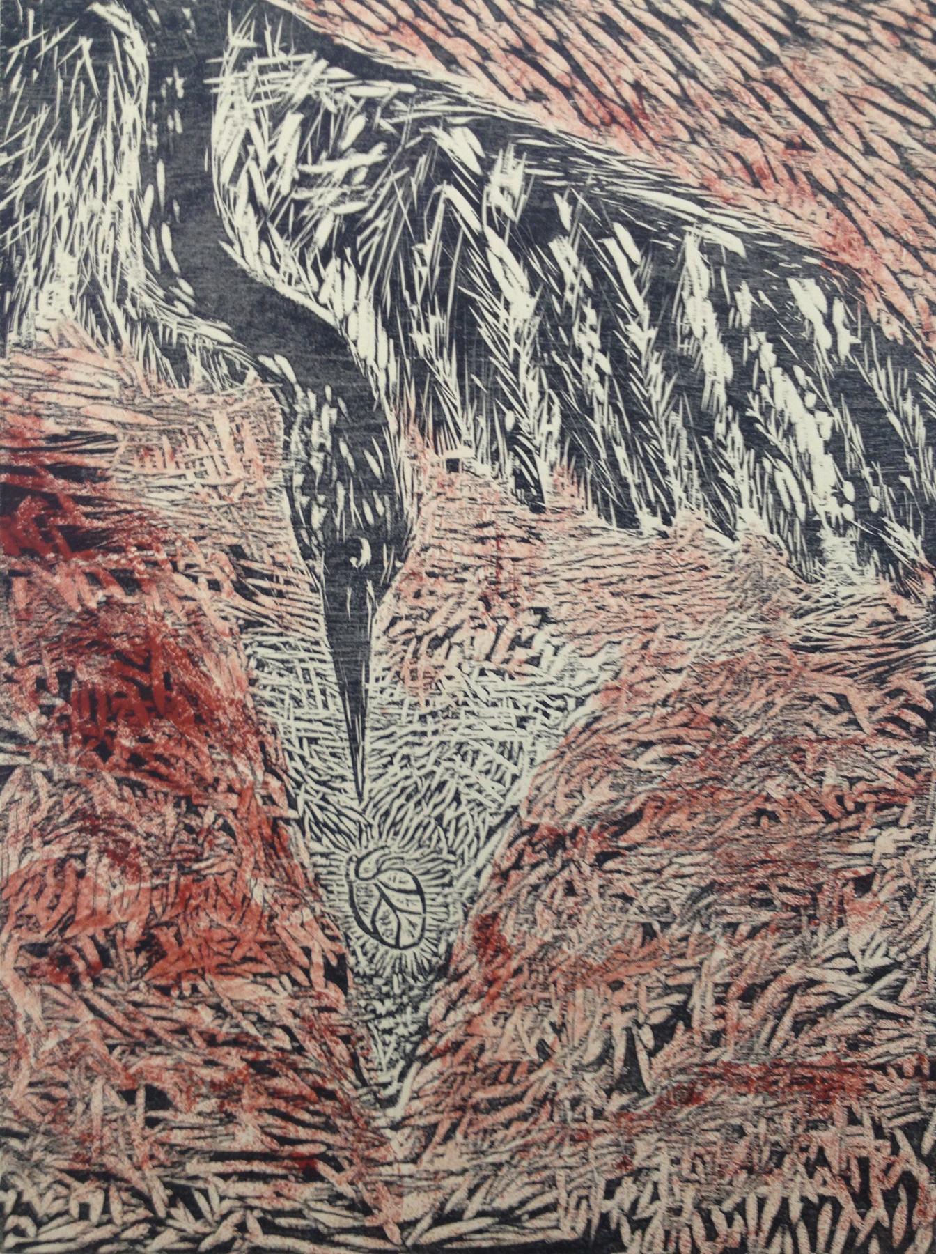 Heron Bait