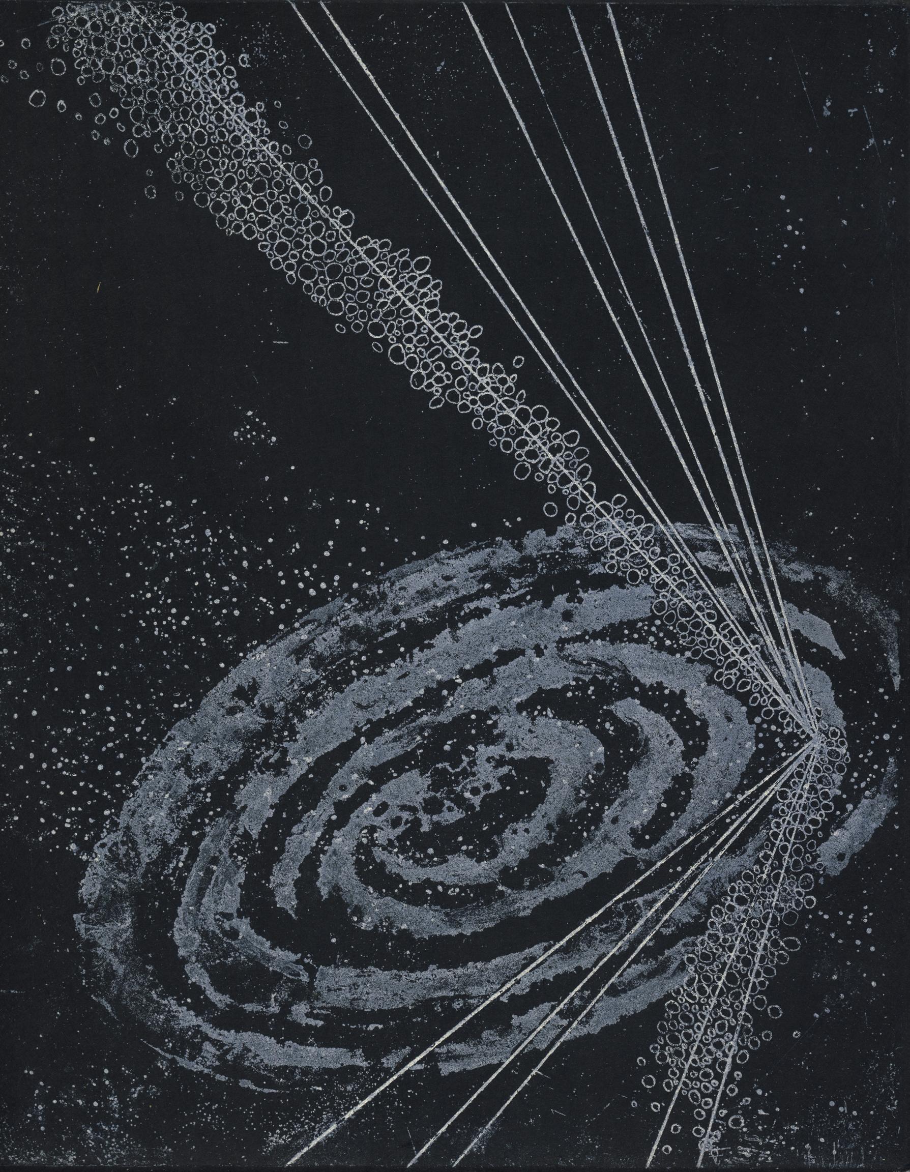 Solstice (in black)