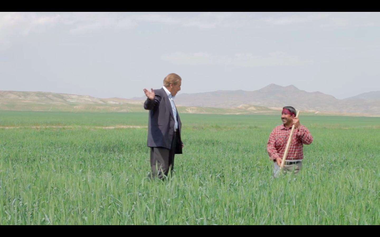 Kanimal - documentary (Rudaw TV)