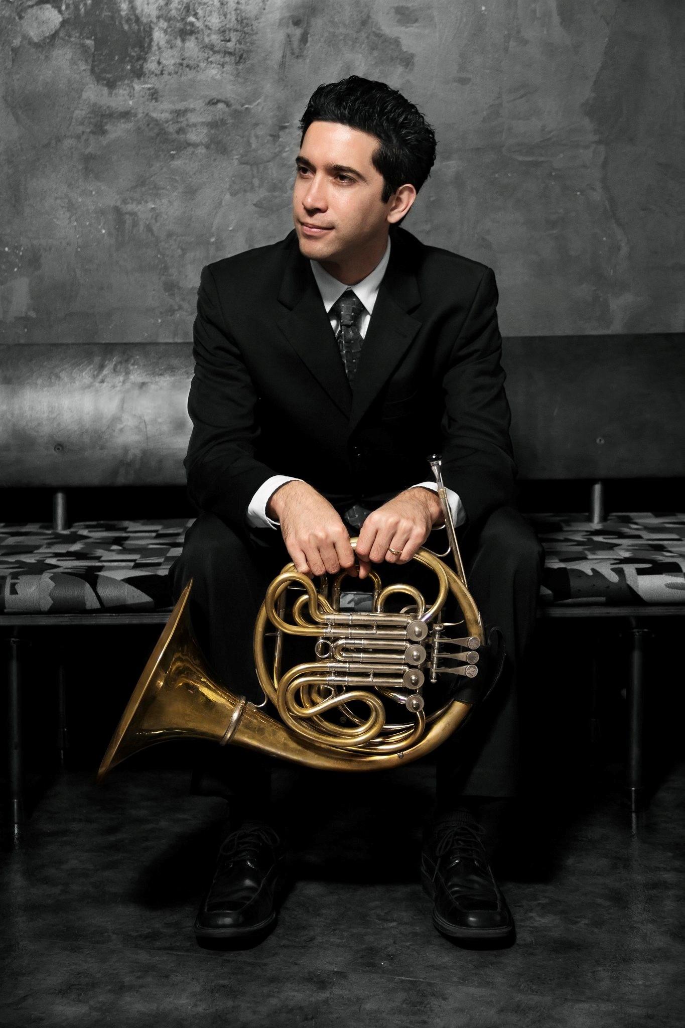 Gustavo Camacho