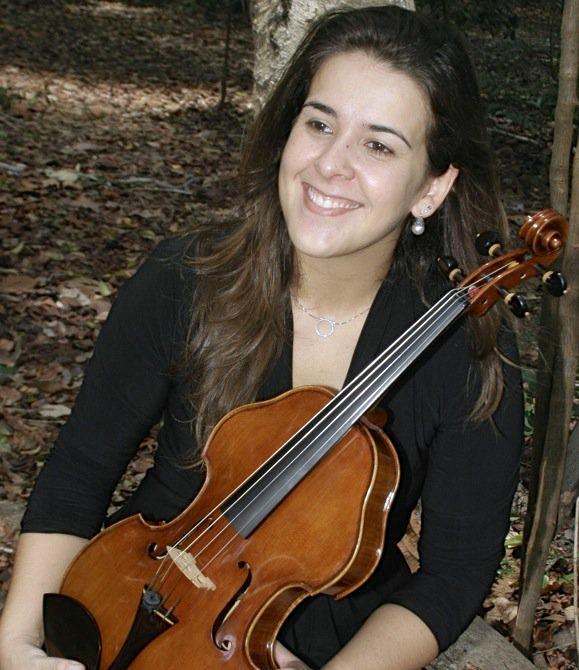 Camila Meirelles