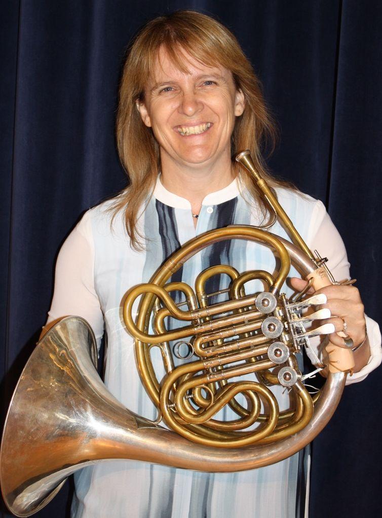 Stephanie Stetson