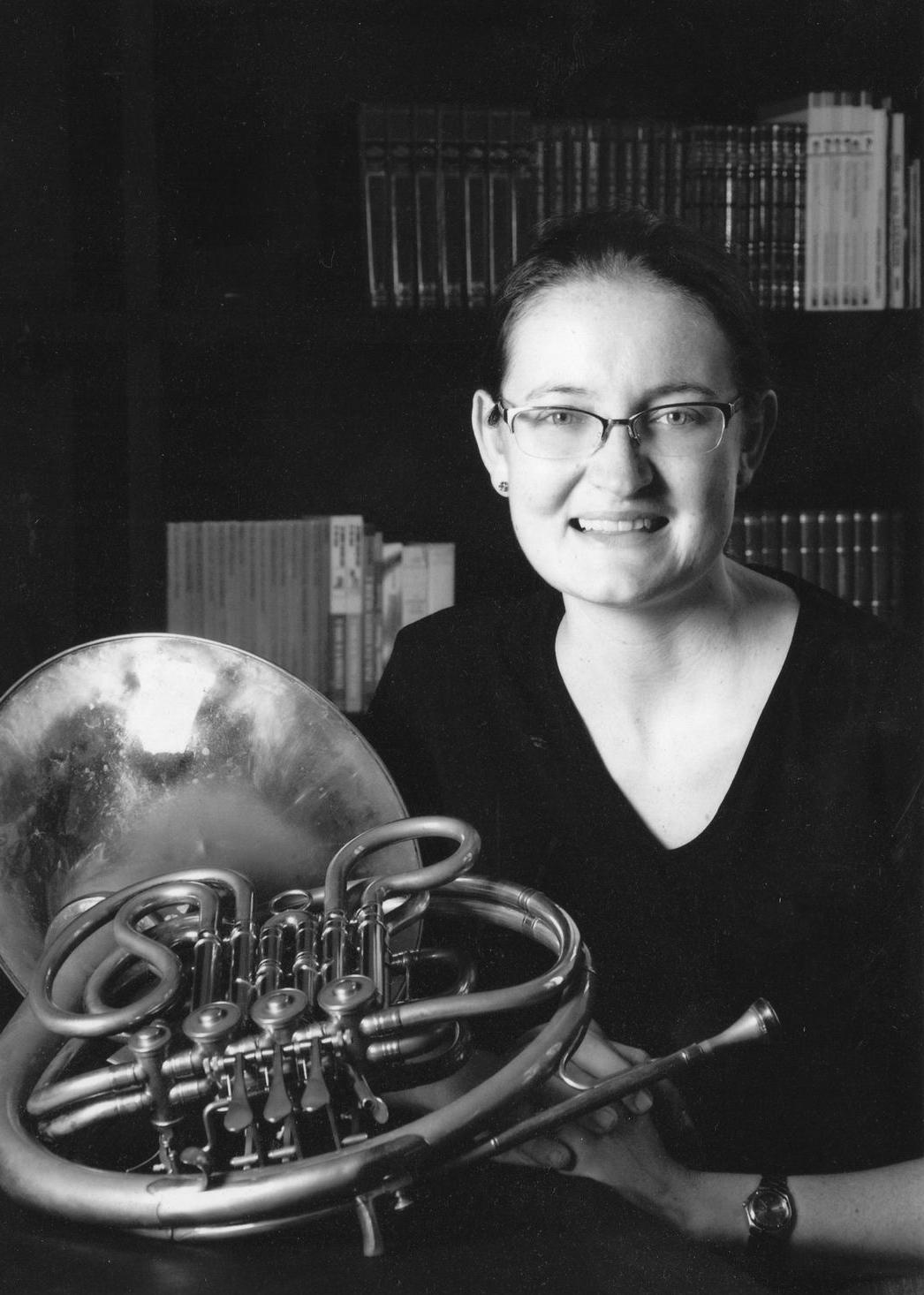 Claire Hellweg