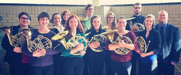 Florida State Horn Choir