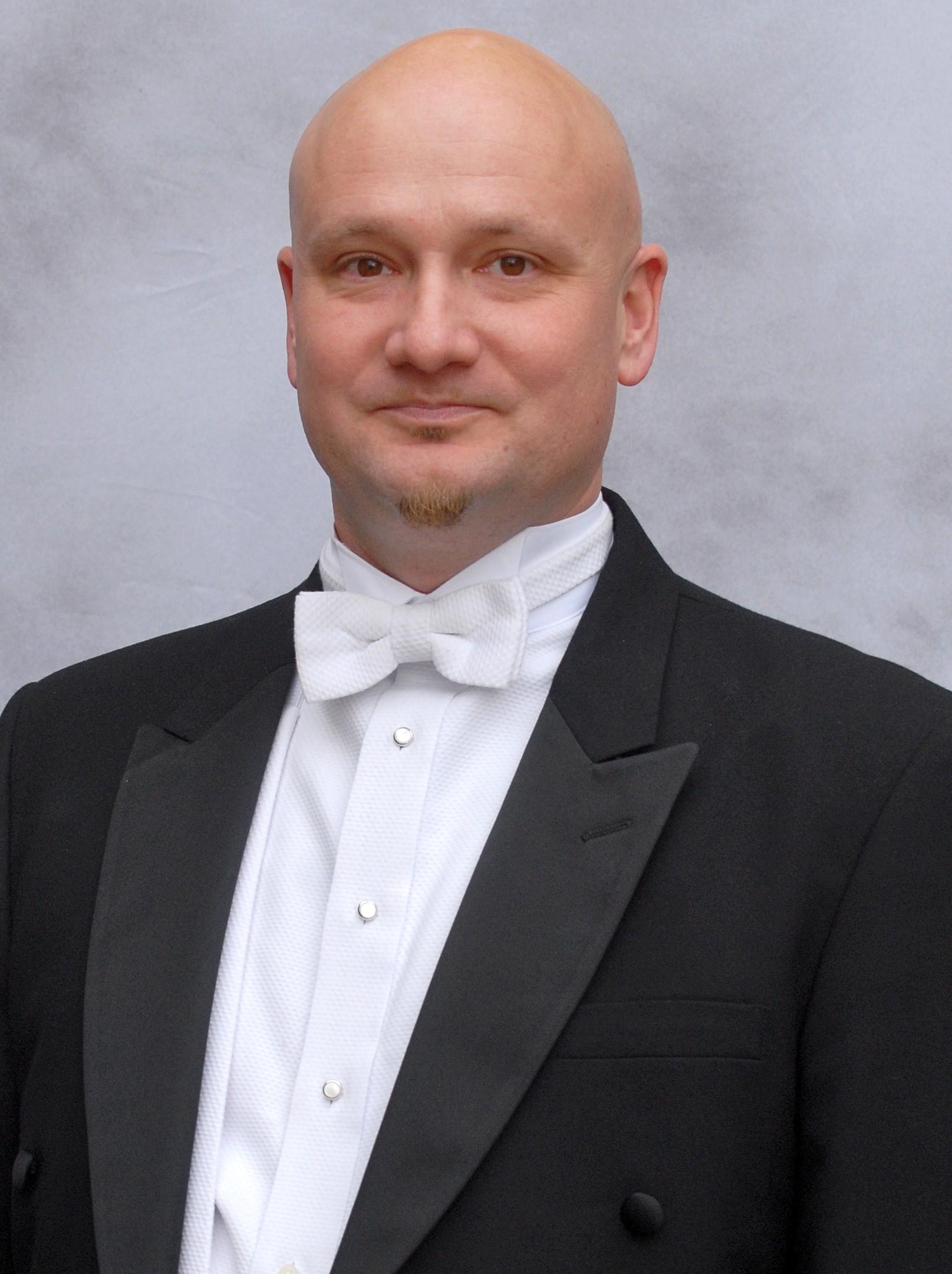 Dr. Andrew Yozviak