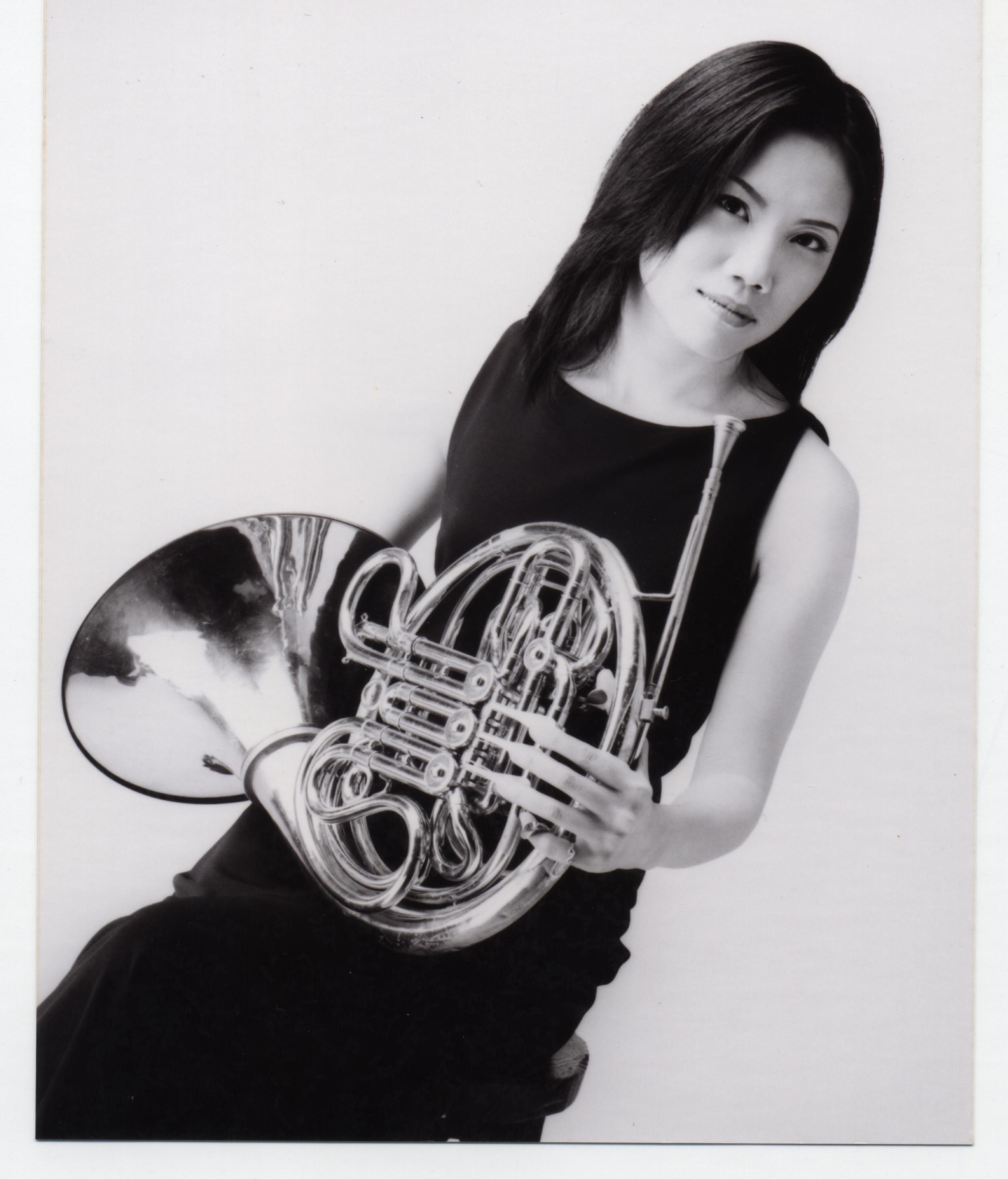 Ms. Chi-Zong Wang