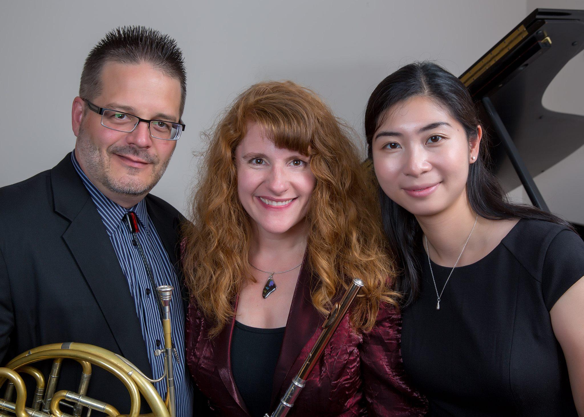 Shuhan-Luk Trio