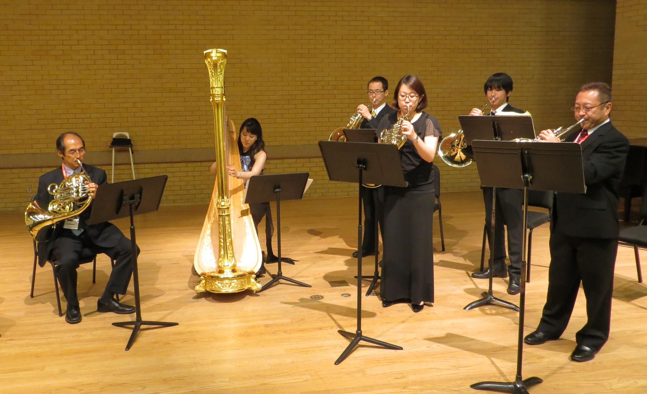 Japan Horn Society