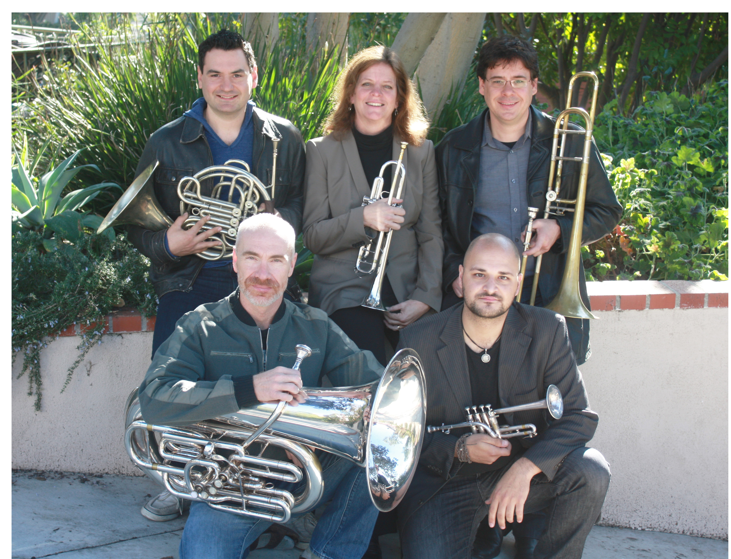 Modern Brass Quintet