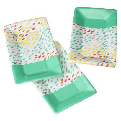 Rectangular plates by Oh Joy! For Target