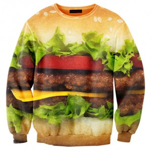 I'm hungry….for fashion