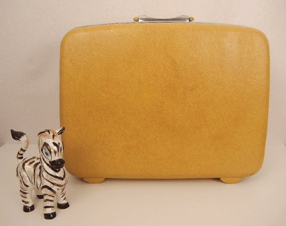 Suitcase and image from Etsy.com.