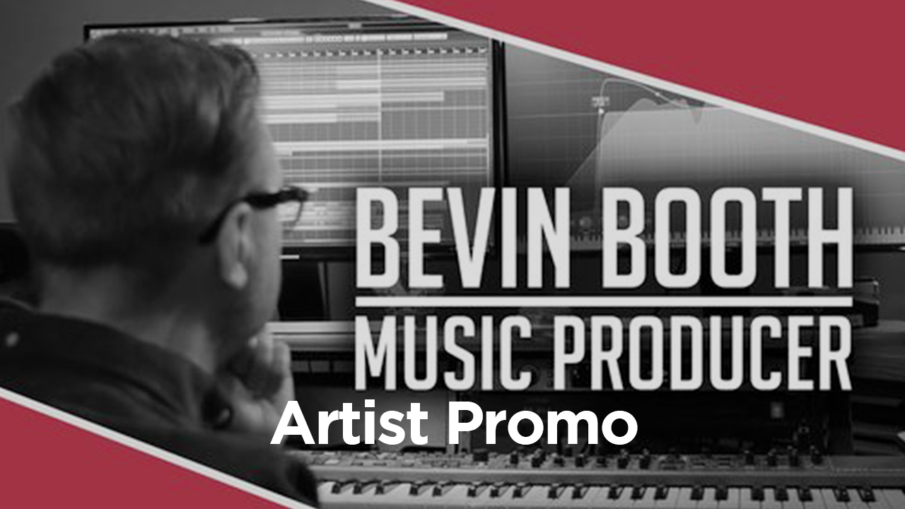 Artists Business Promo