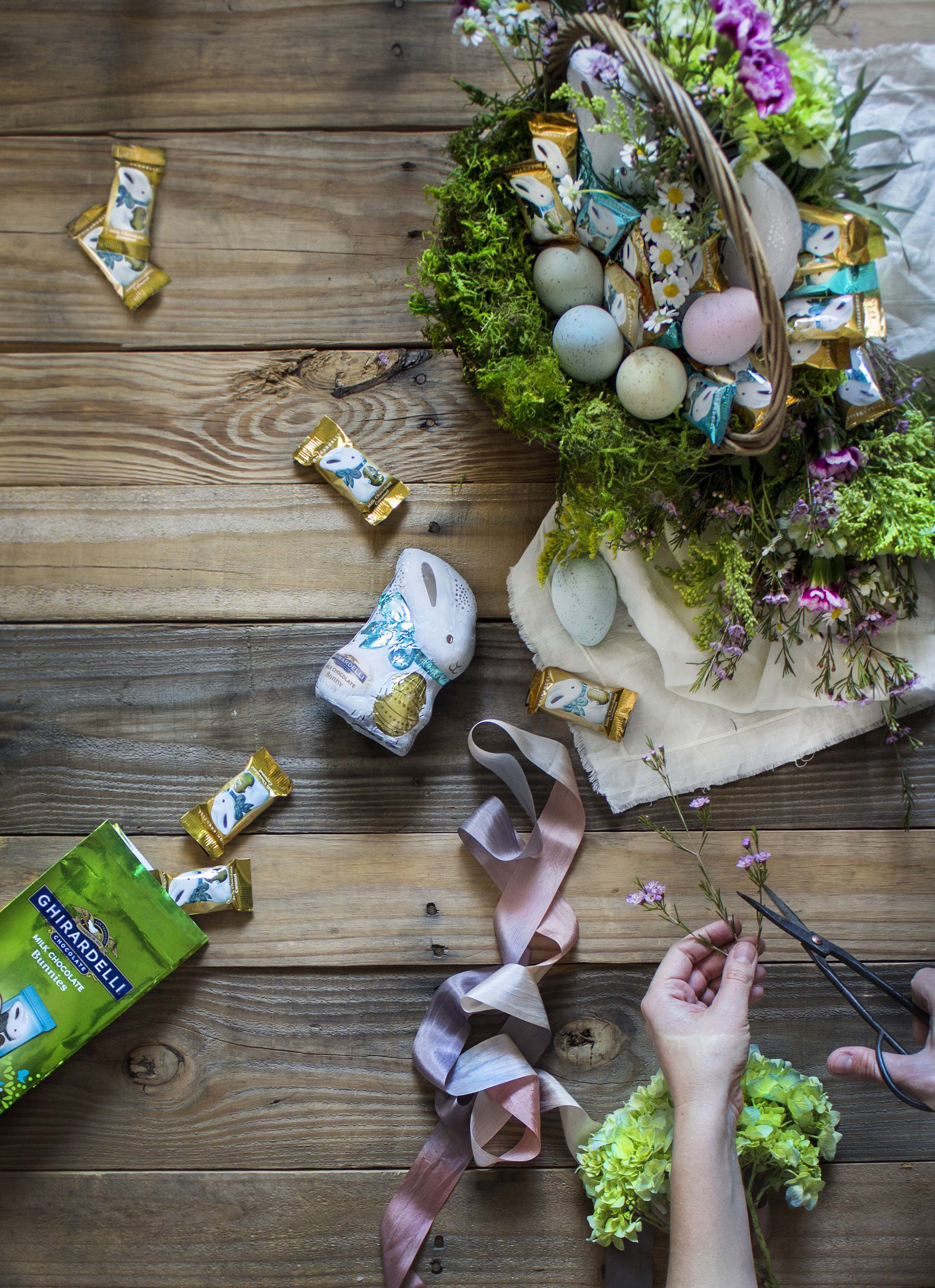 Easter from The Everyday Mess