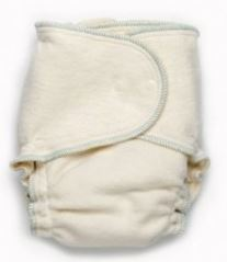 They even sell plastic rree cloth diapers, covers and inserts!
