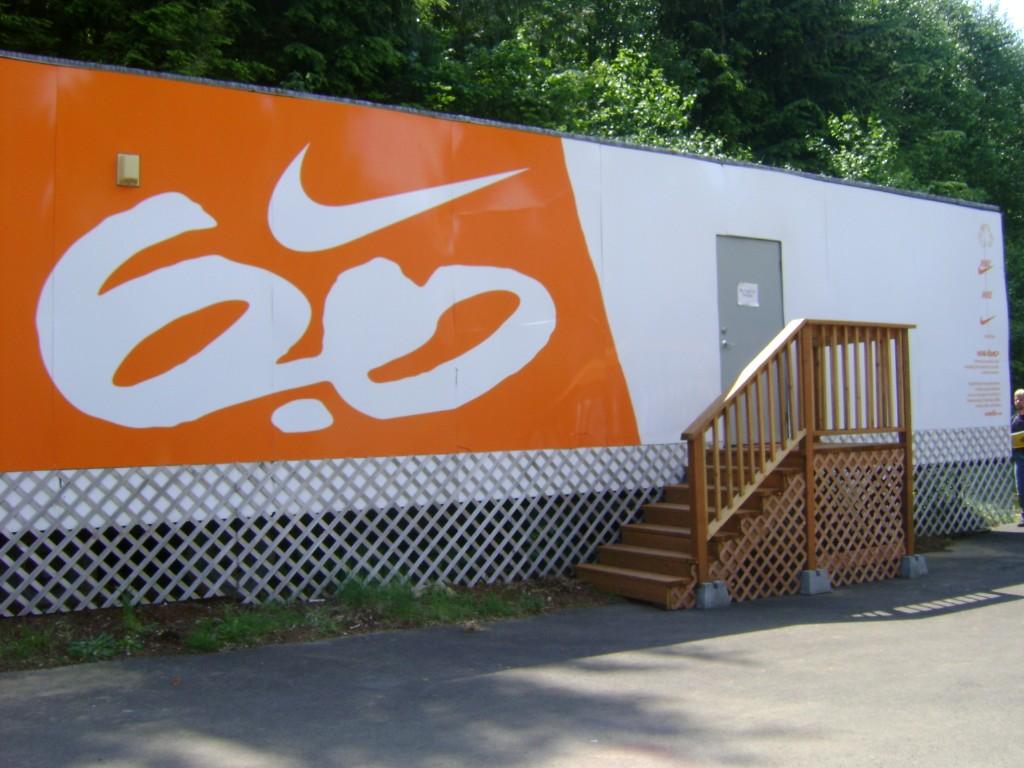 Nike 6.0 Media Graphic Campaign Trailer