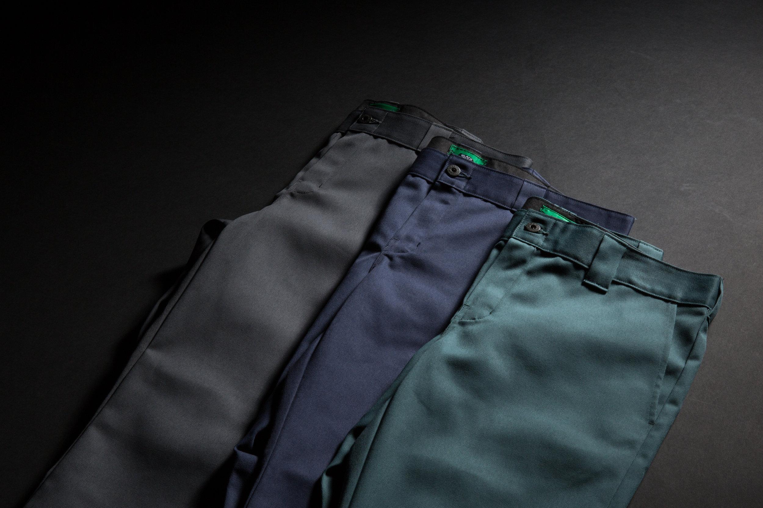 Dickies 1922 Black Bear Brand Collection Pants
