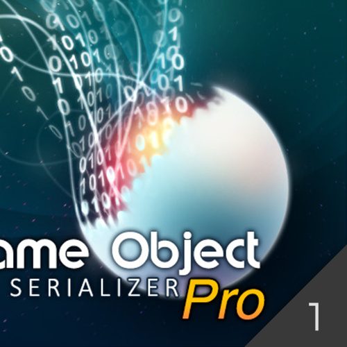 Game Object Serializer