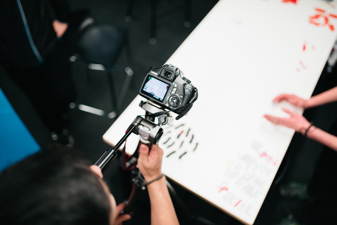 Thanks again  Canon Australia  for lending us some cameras!