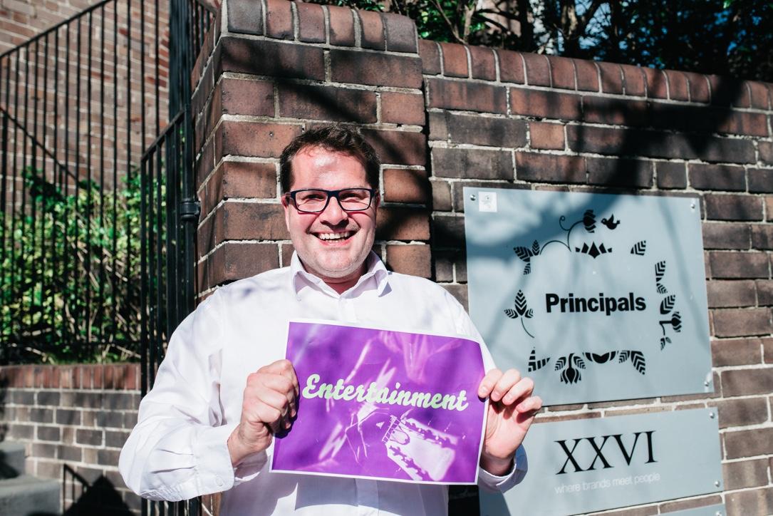 XXVI  and  Principals