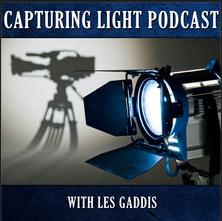 Capturing Light Podcast (2019)