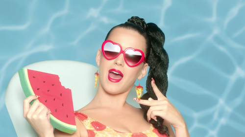 KATY PERRY - MUSIC VIDEO