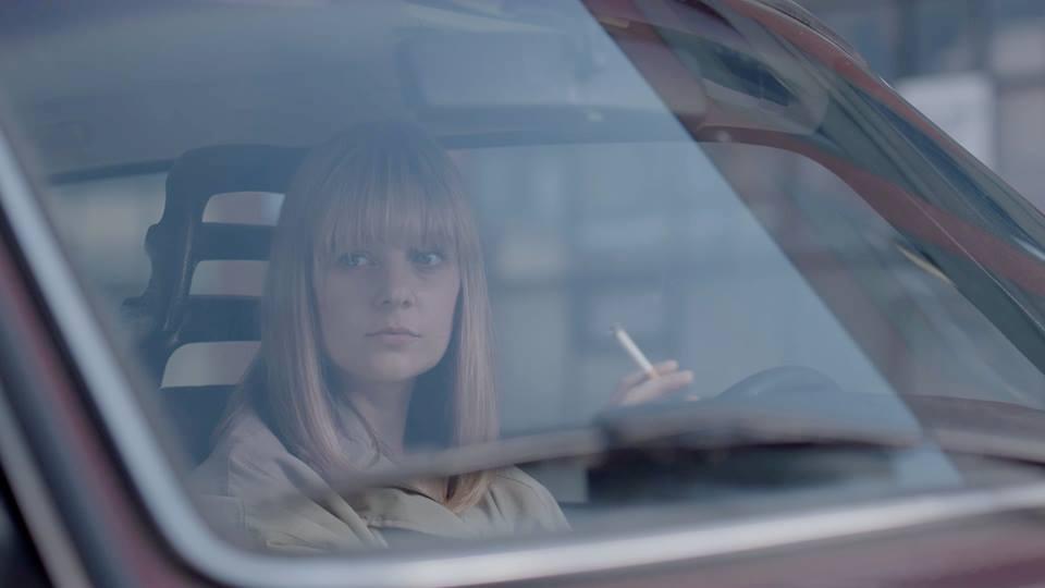 Still of Lauren Donnelly in Vehicular Romanticide