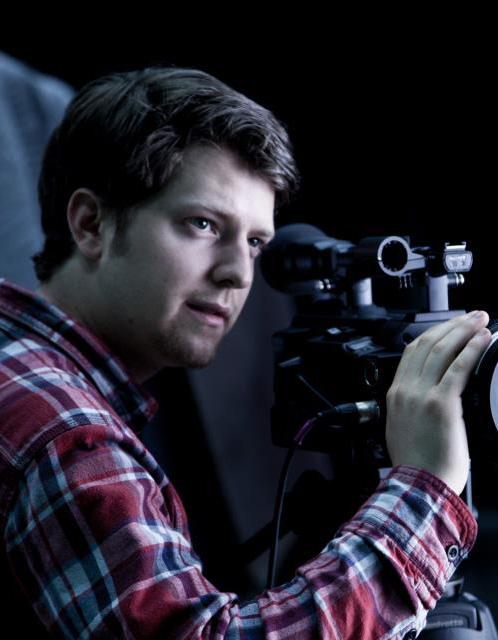 Joel Ashton McCarthy  Writer & Director