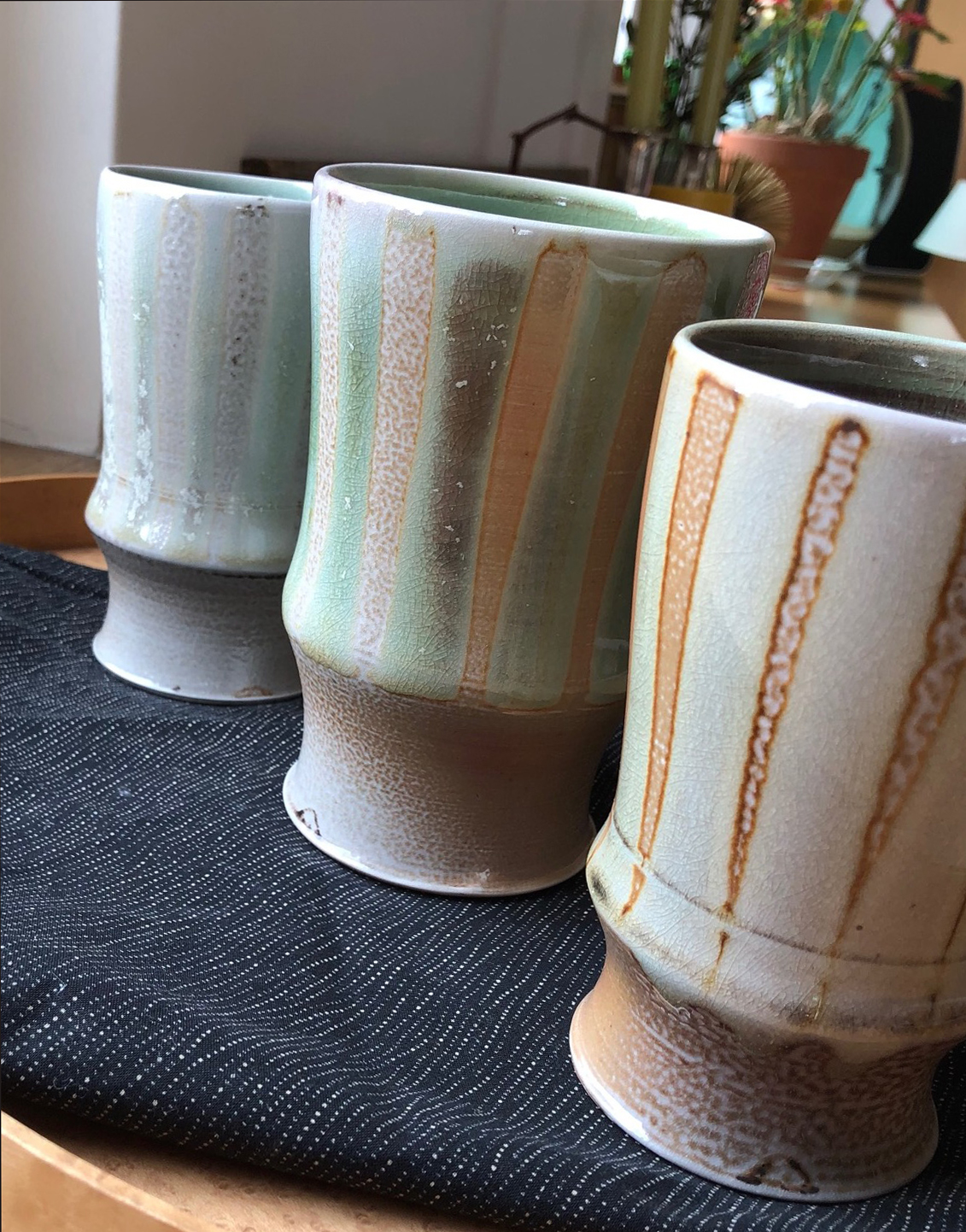 Tumblers by Tyler Gulden