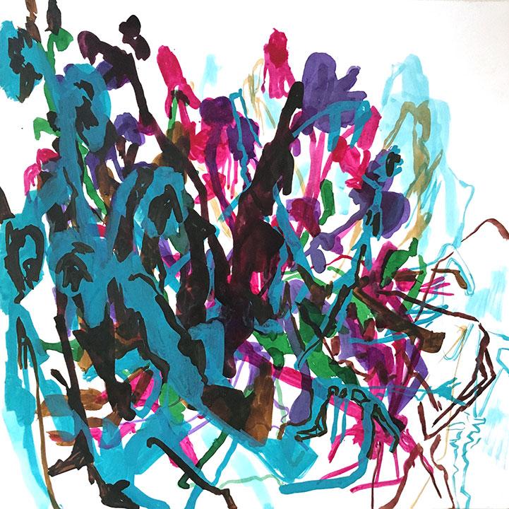 Untitled I Allison Gildersleeve