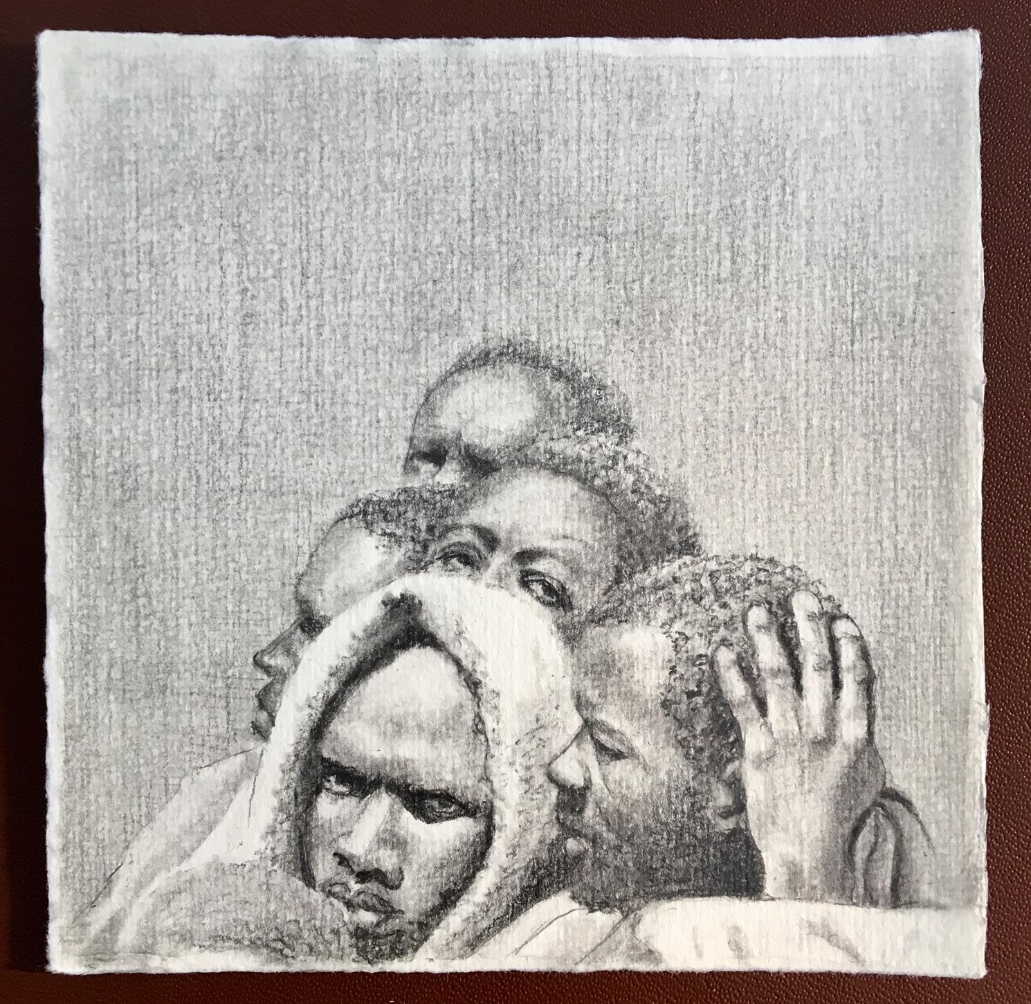 Migrant Drawings VI