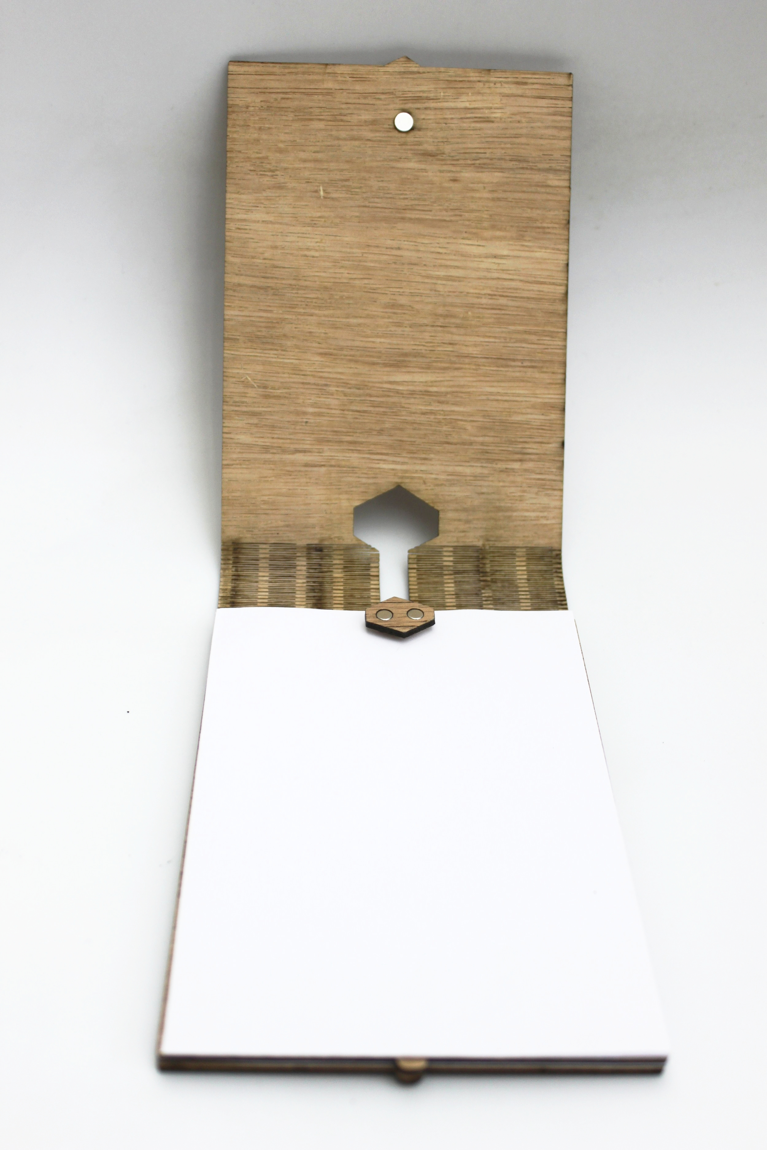 PaperBoard by Adidesigns - Opened