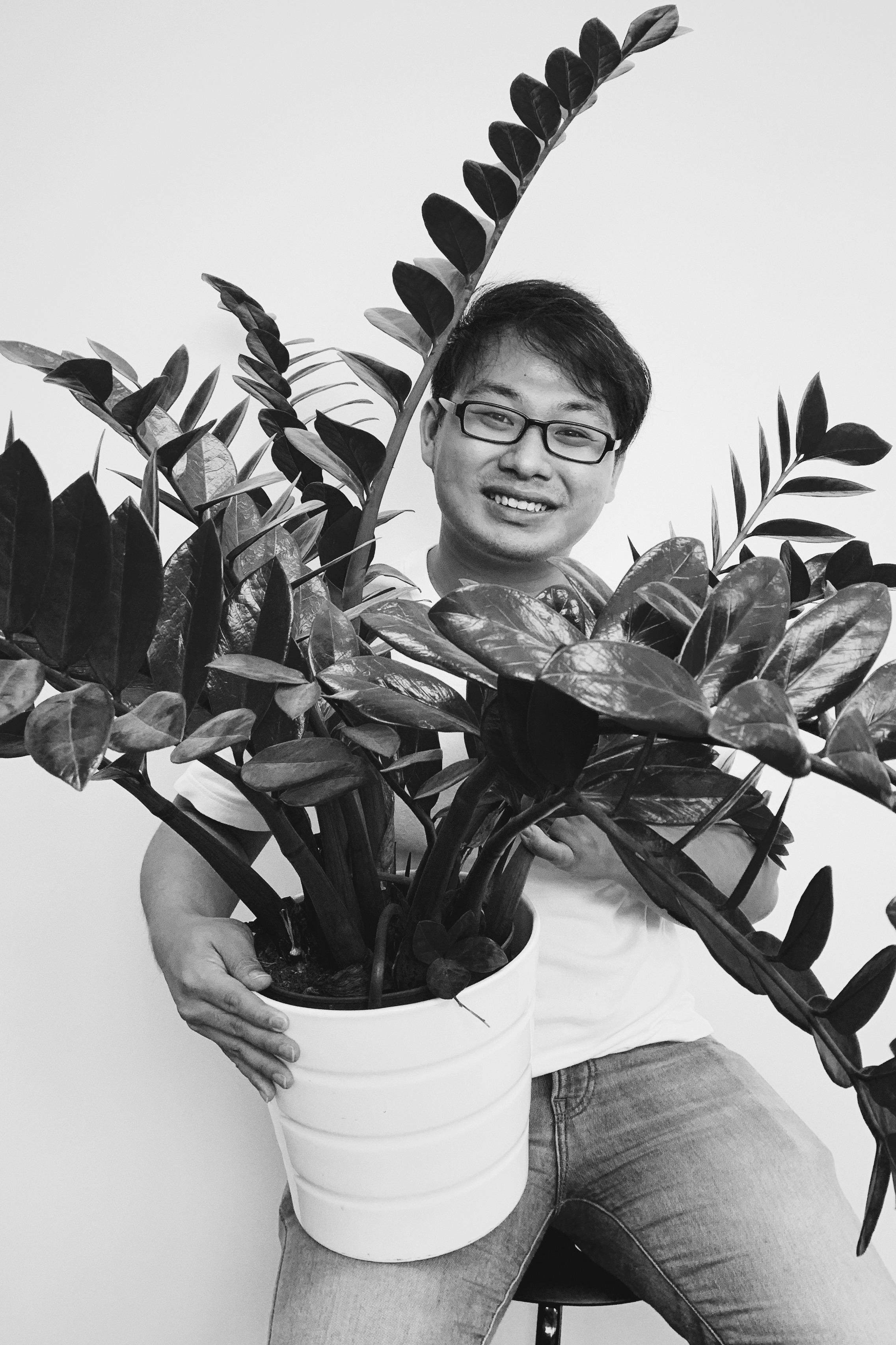 Shiyang - Product Manager