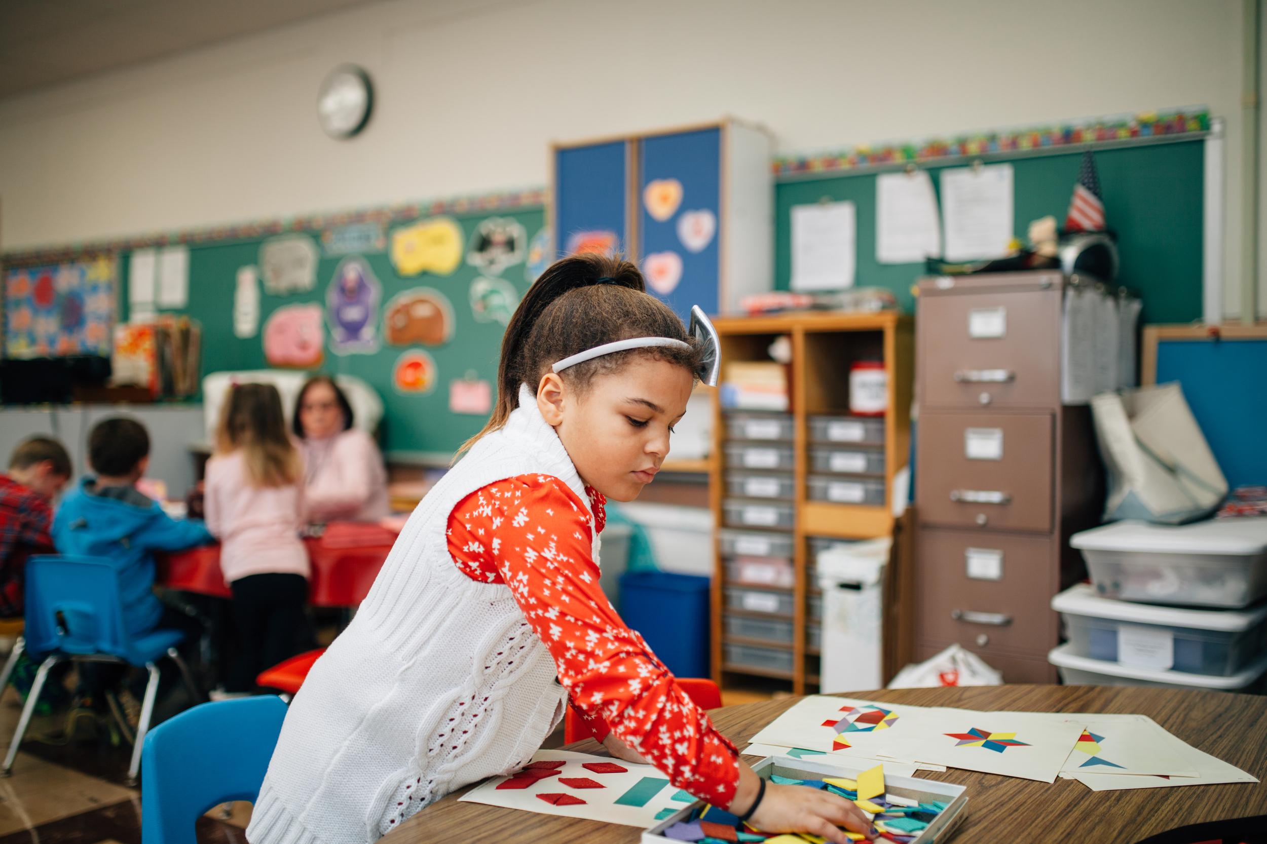 Suburban Cooperative Nursery School || Rocky River Preschool