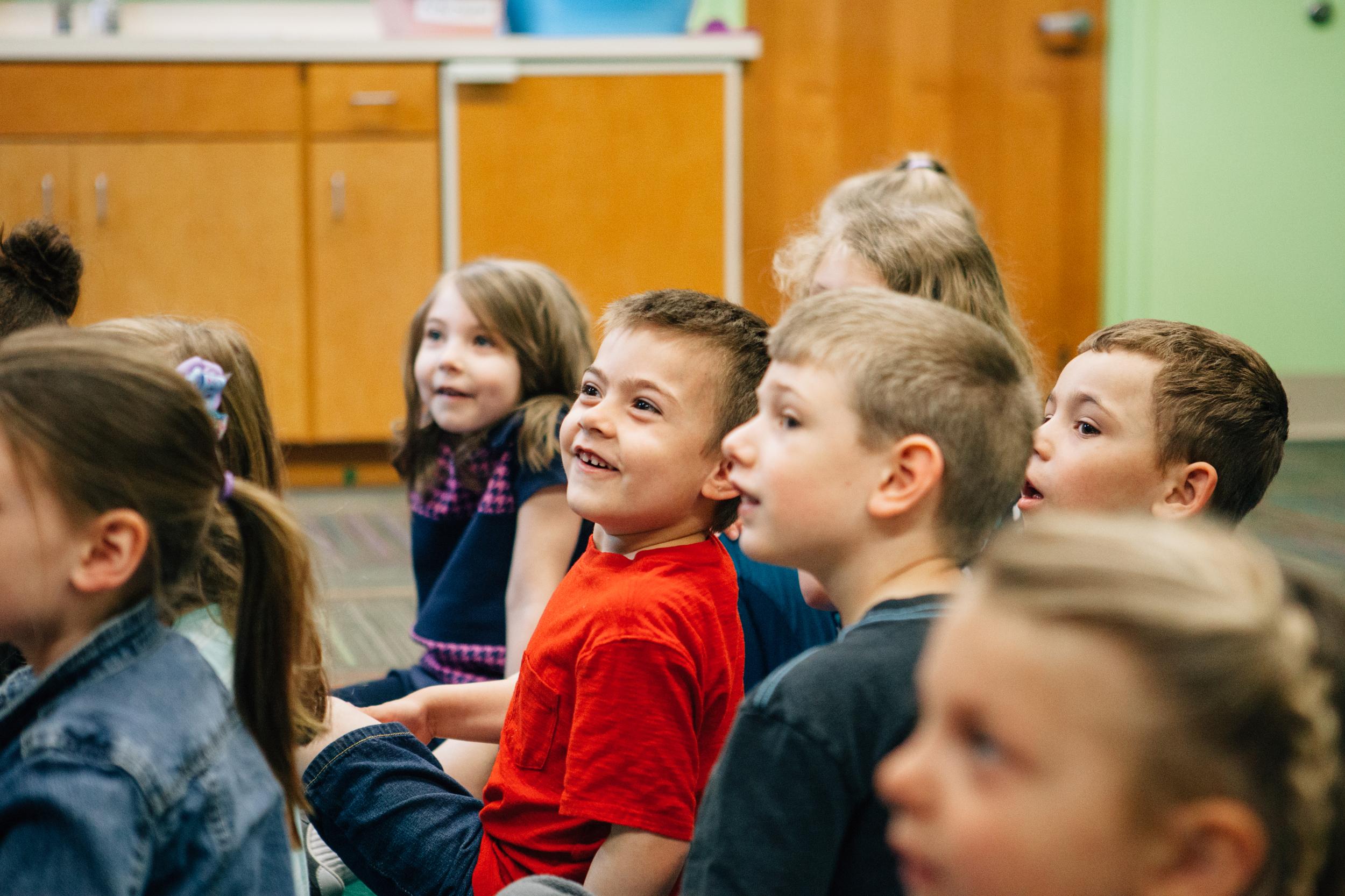 Suburban Cooperative Nursery School || Rocky River || Preschool