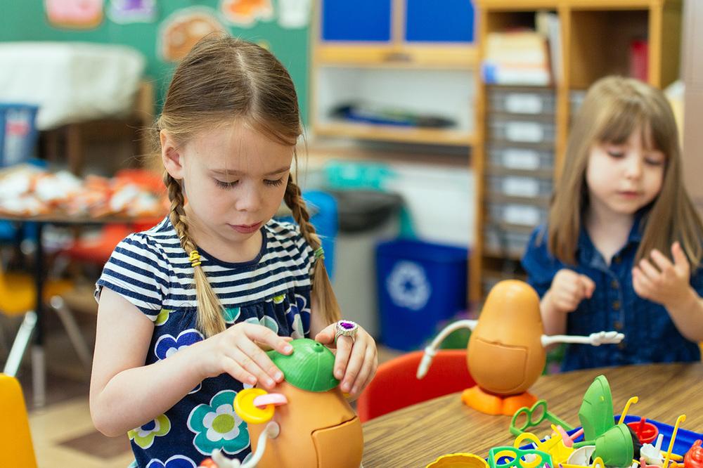 Suburban Cooperative Nursery School