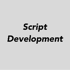 Script development.jpg