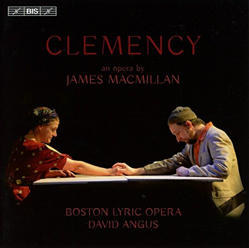 Boston Lyric Opera | Clemency