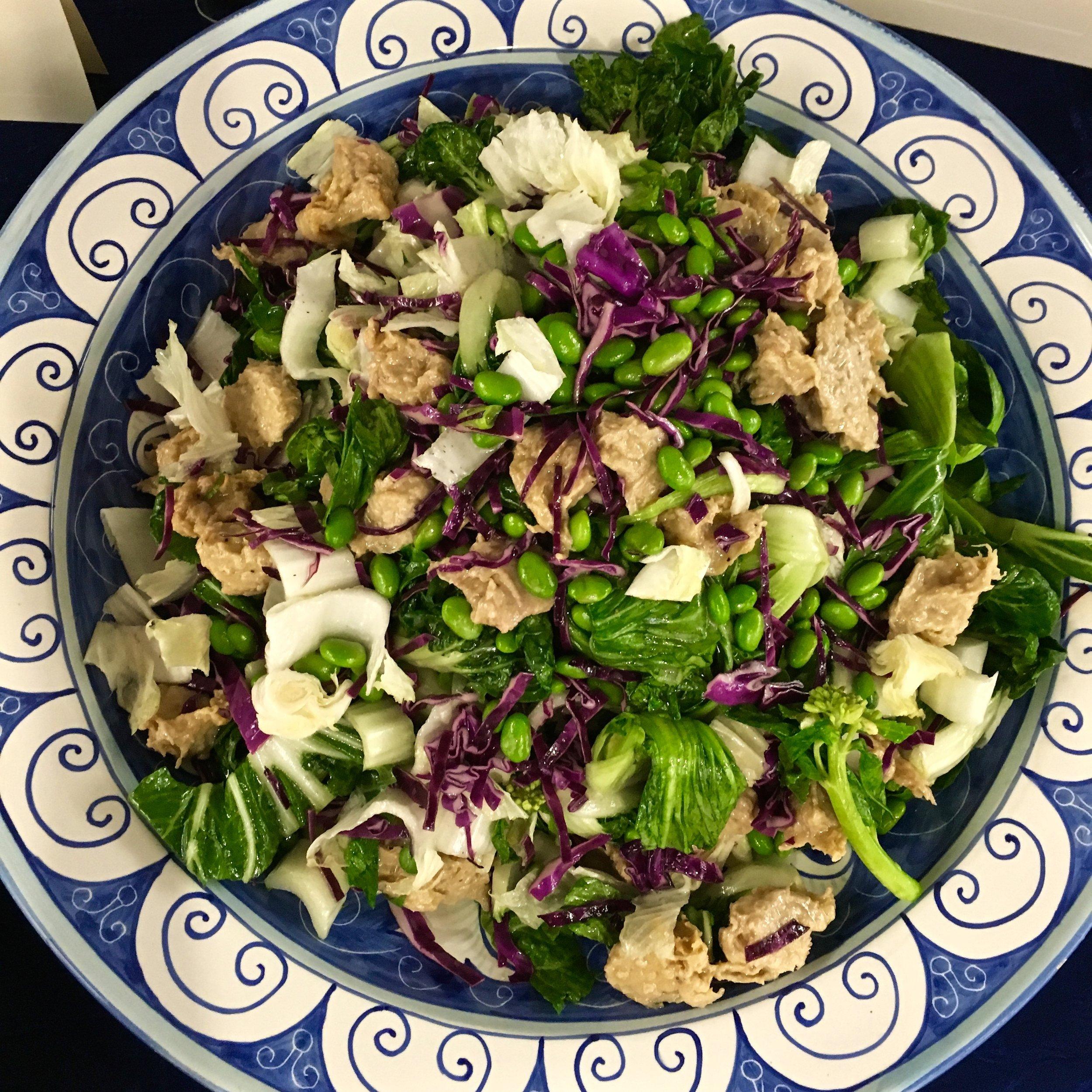 Vegan-Chinese %22faux%22 chicken salad.jpg