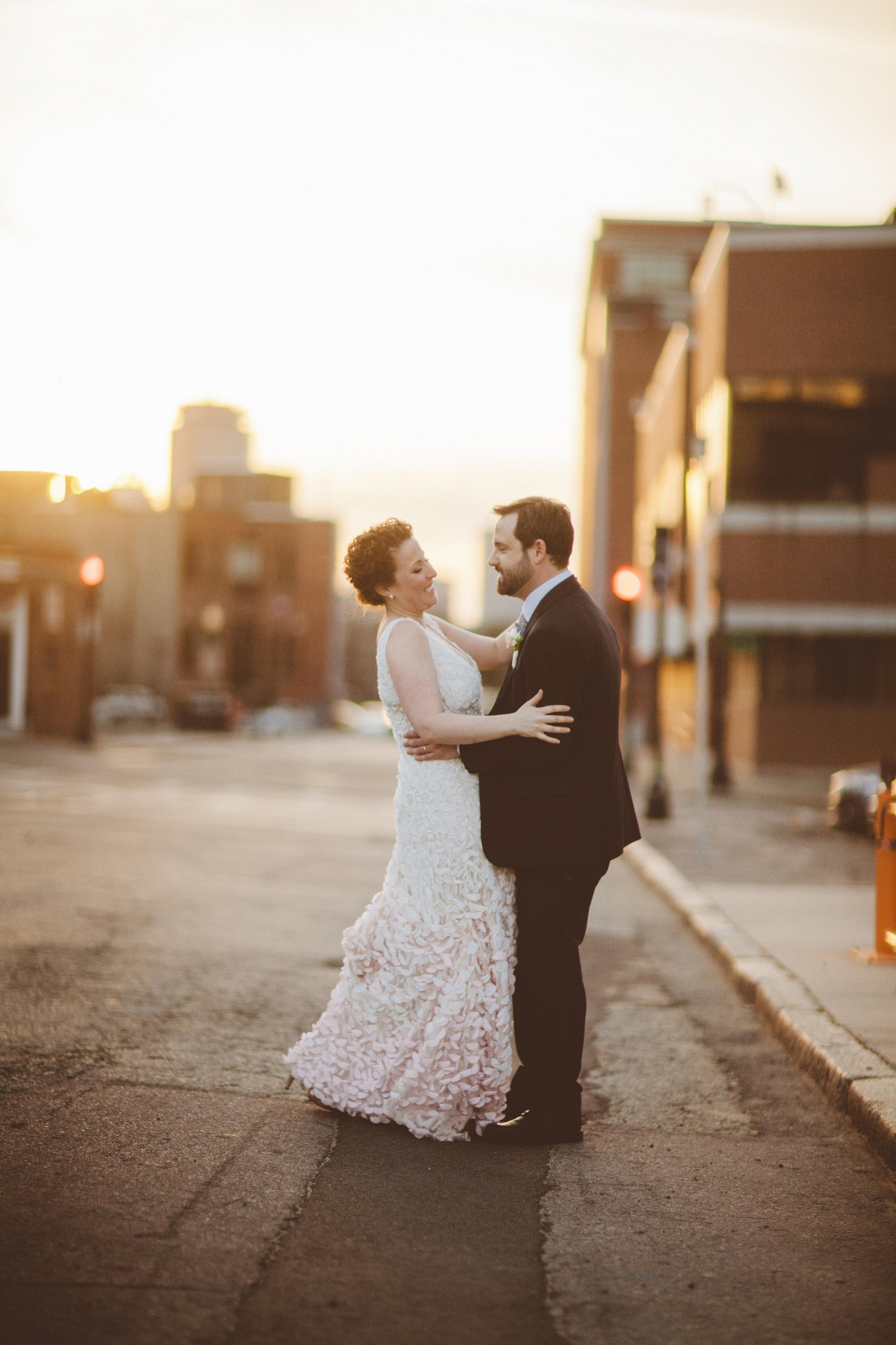 Boston Wedding Coordinator