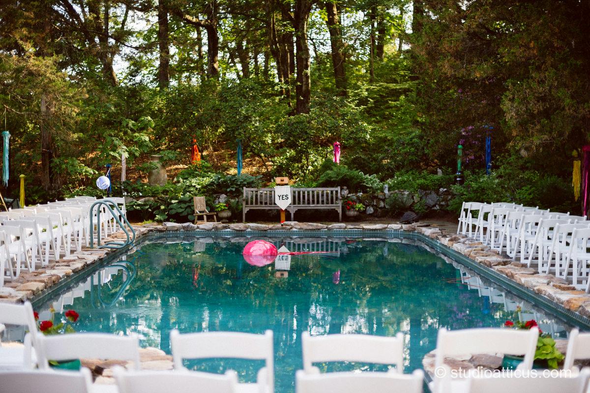 Private Home in Concord, MA