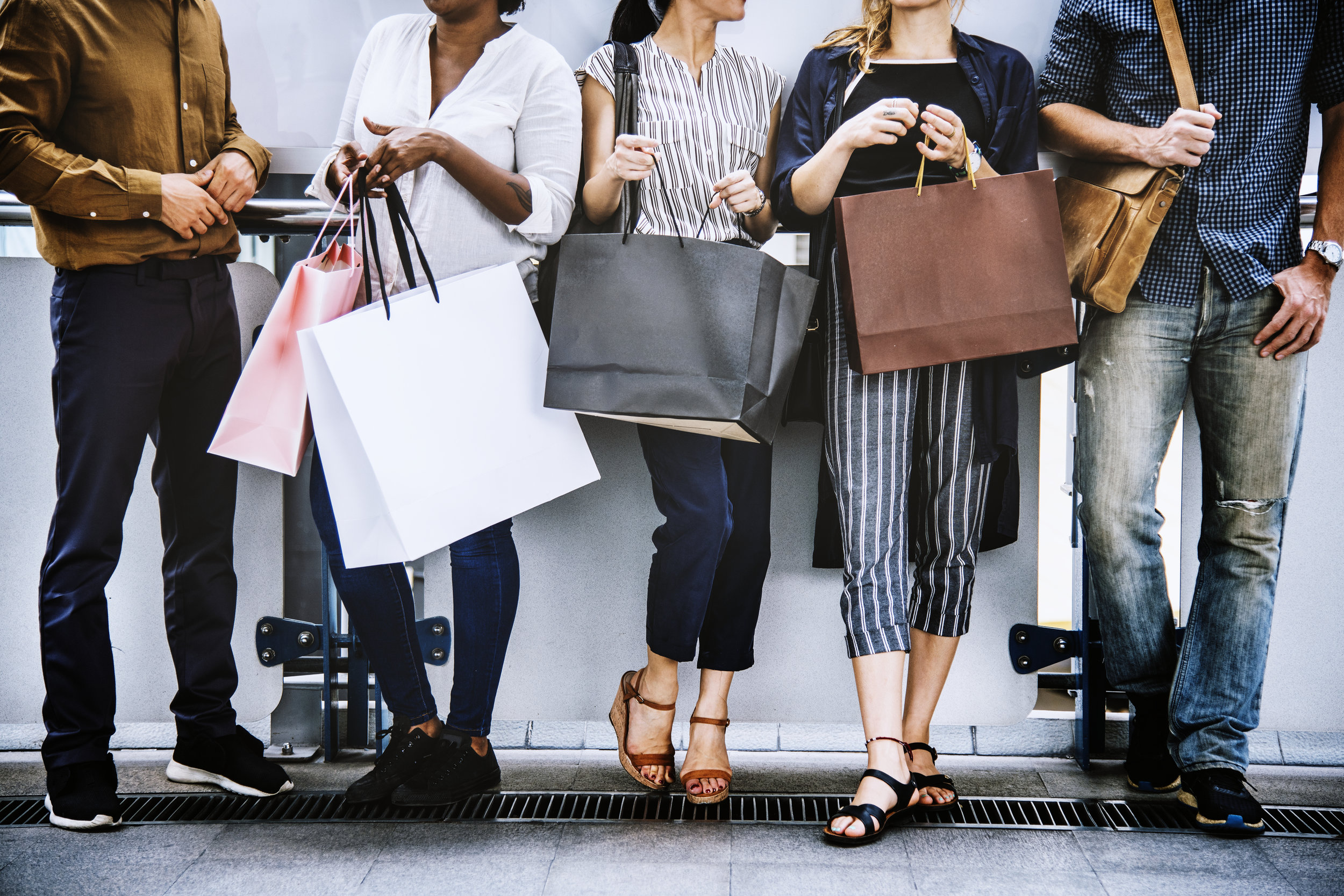 Retail Partners -