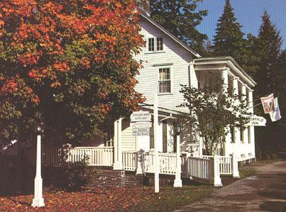 Deerfield Inn - 1799