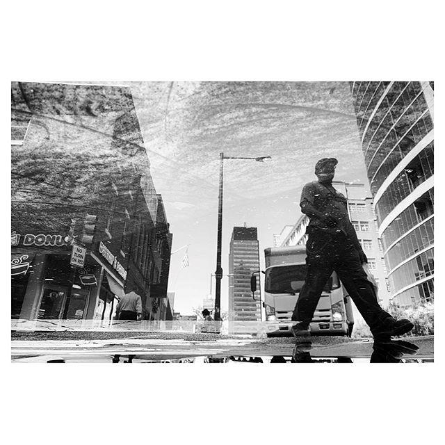 It's been a minute. Philadelphia, PA. . . . #fujifilm  #x100f #streetphotography #bnw #everybodystreet #friendsinperson #challengerstreets #photoobserve #myspc #life_is_street #capturestreets #friendsinstreets #streetphotographerscommunity #spicollective #framed_legit #human_in_geometry #lensculture #zonestreet #streets_storytelling #storyofthestreet #lensonstreets #magnumphotos #apfmagazine #eyeshotmag #myfeatureshoot #streets_unseen #lightbox #thestreetrover #nonstopstreet
