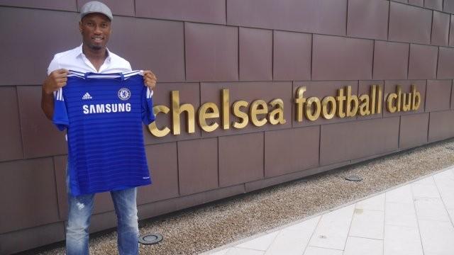 Fotografía: Chelsea FC