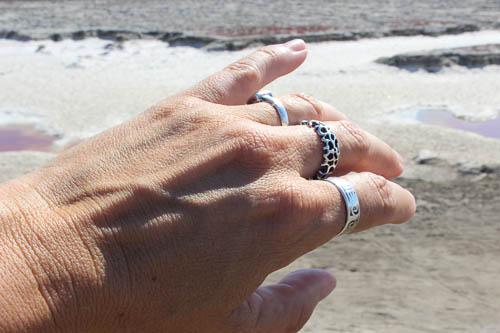 Hand at 43, 2014